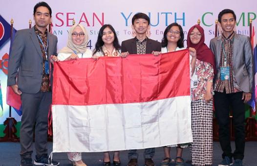 Mahasiswa UMN Menjadi Perwakilan Indonesia untuk ASEAN Youth Camp 2018